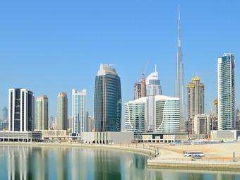 Dubaï  Réveillon 2020 (7J/6N)
