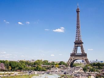 Voyage Organisé Mars 2020 Paris