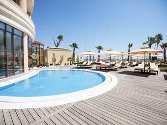 Sousse Palace Marina & Spa Sousse