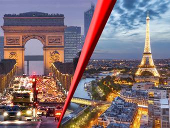 Voyage Organisé Mars 2020 Paris – Bruxelles – Amsterdam