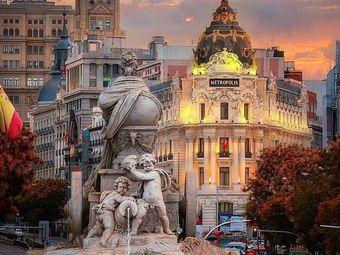 Voyage Organisé Mars 2020 Madrid & Andalousie