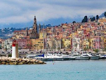 Voyage Organisé Mars 2020 Nice – Cannes – Monaco