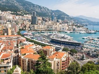 Voyage Organisé Mars 2020 Nice – Cannes – Monaco - Barcelone