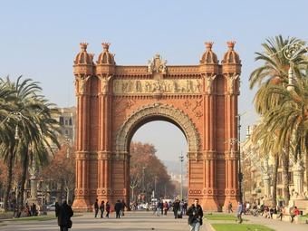 Voyage Organisé Mars 2020 Barcelone