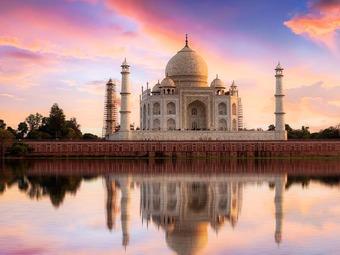Inde du sud et Sri Lanka Réveillon 2020