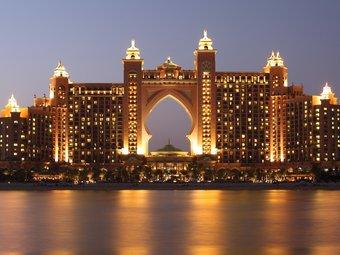 Voyage Organisé Mars 2020 Dubaï