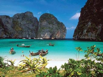 Voyage Organisé Mars 2020 Malaisie - Thailande